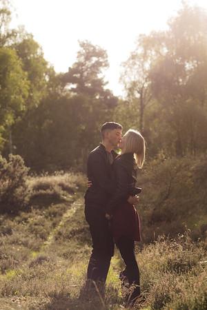 Greg & Adele Pre-Wedding 0018