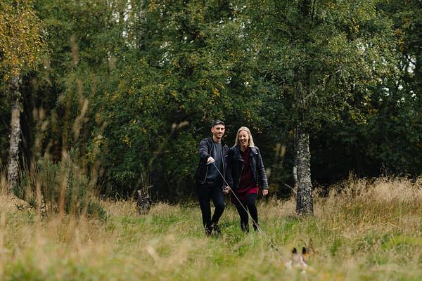 Greg & Adele Pre-Wedding 0003