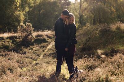 Greg & Adele Pre-Wedding 0023