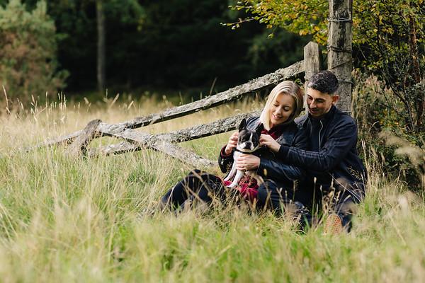 Greg & Adele Pre-Wedding 0012