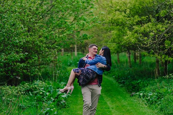 Jaqueline & Jonathan Pre-wedding-0017