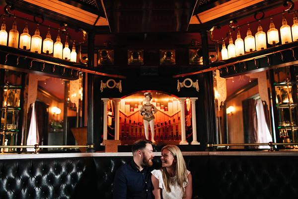 Jen & Craig Pre-wedding-0003