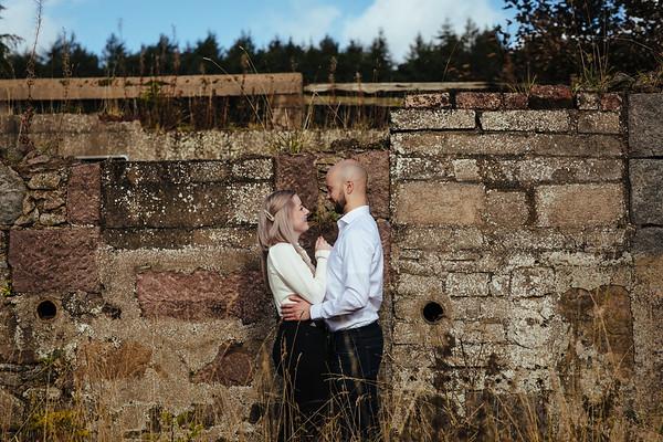 Kerry  & Sam Pre-Wedding-0012