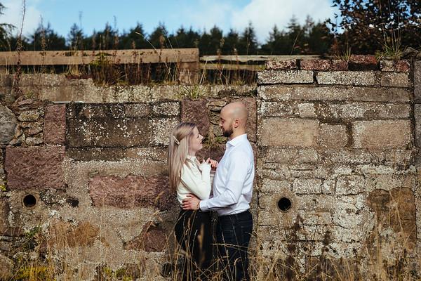 Kerry  & Sam Pre-Wedding-0013