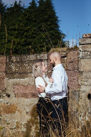Kerry  & Sam Pre-Wedding-0009