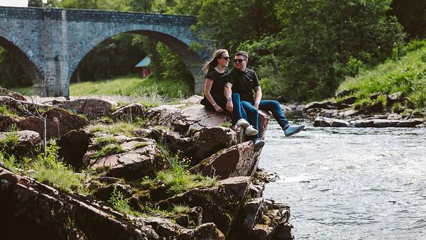 Laura & Darren Pre-wedding-0022