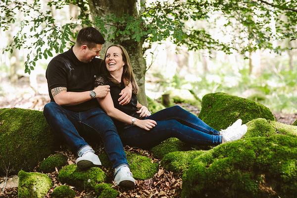 Laura & Darren Pre-wedding-0009
