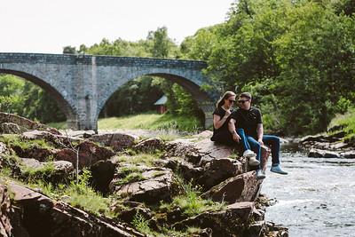 Laura & Darren Pre-wedding-0019
