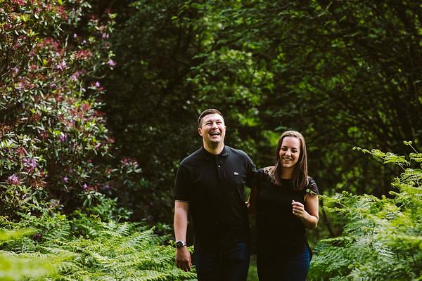 Laura & Darren Pre-wedding-0006