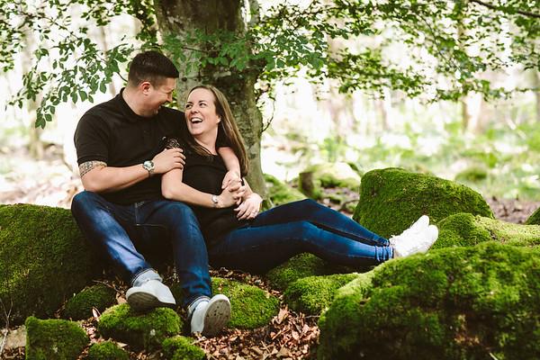 Laura & Darren Pre-wedding-0011