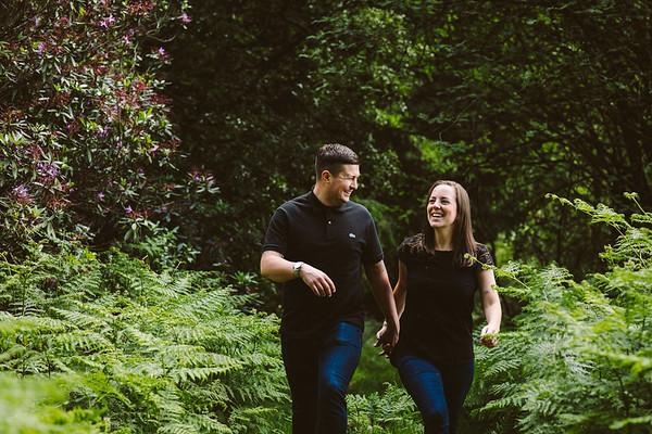 Laura & Darren Pre-wedding-0004