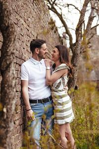 Laura & Lee Pre-Wedding 0014