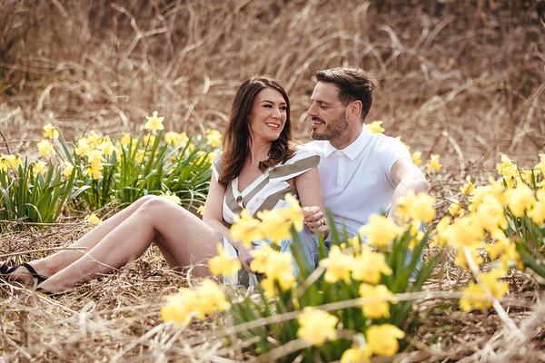 Laura & Lee Pre-Wedding 0021
