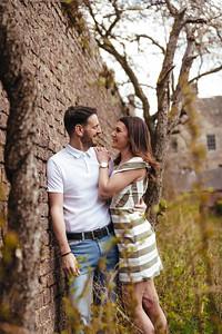 Laura & Lee Pre-Wedding 0012