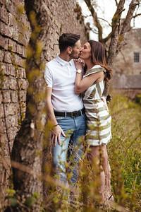 Laura & Lee Pre-Wedding 0017
