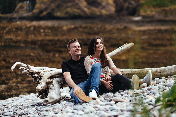 Lisa & Stephen Pre-wedding 0010