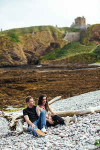 Lisa & Stephen Pre-wedding 0004