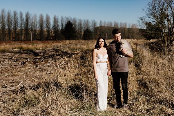Natalie & Stephen  Pre-Wedding-023