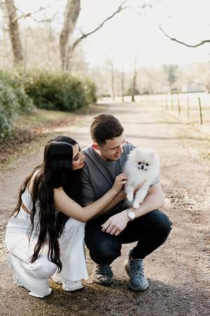 Natalie & Stephen  Pre-Wedding-015