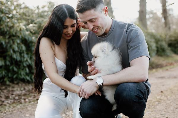 Natalie & Stephen  Pre-Wedding-009