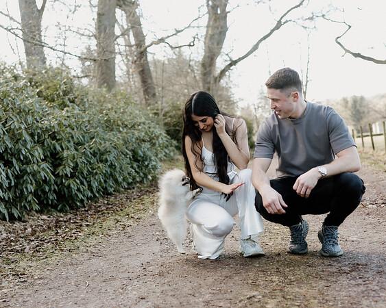 Natalie & Stephen  Pre-Wedding-001