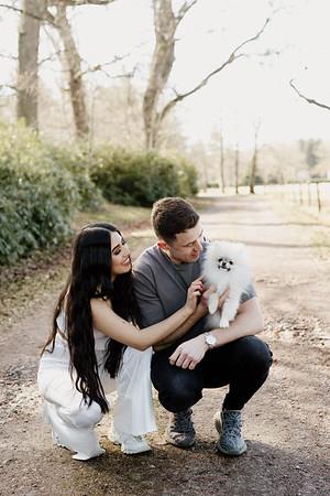 Natalie & Stephen  Pre-Wedding-016