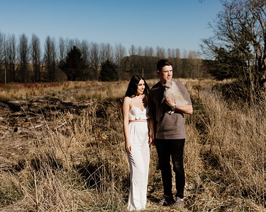 Natalie & Stephen  Pre-Wedding-021