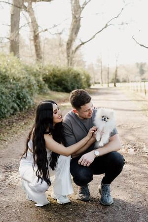 Natalie & Stephen  Pre-Wedding-017