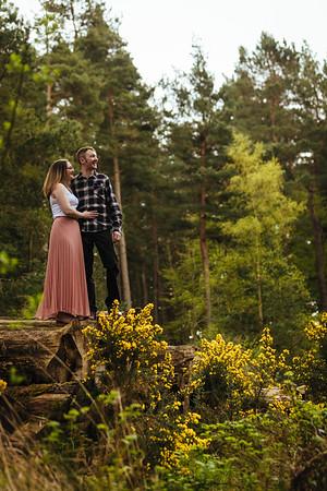 Rach & Jase Pre-wedding 0020
