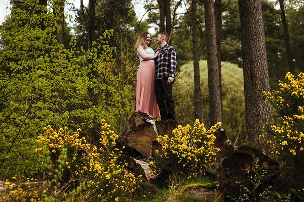 Rach & Jase Pre-wedding 0015