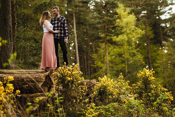 Rach & Jase Pre-wedding 0019