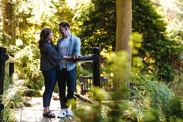 Rosie & Greg Pre-wedding 0007