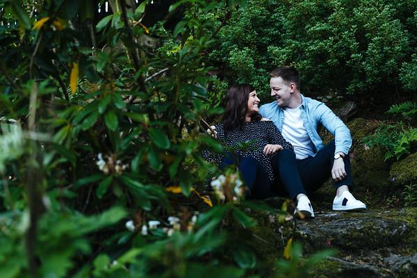 Rosie & Greg Pre-wedding 0005