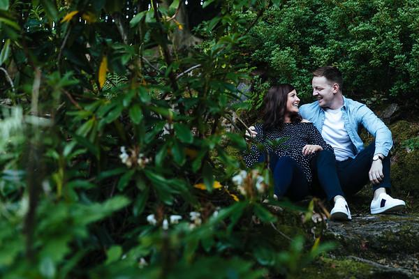 Rosie & Greg Pre-wedding 0006