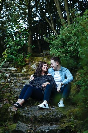 Rosie & Greg Pre-wedding 0001