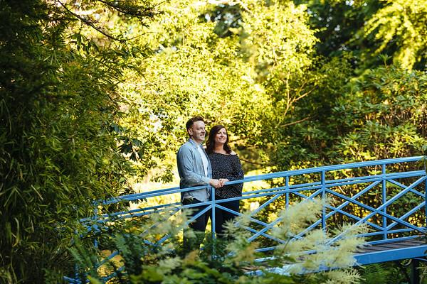 Rosie & Greg Pre-wedding 0014
