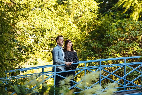Rosie & Greg Pre-wedding 0016