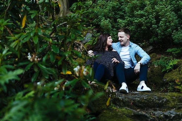 Rosie & Greg Pre-wedding 0002