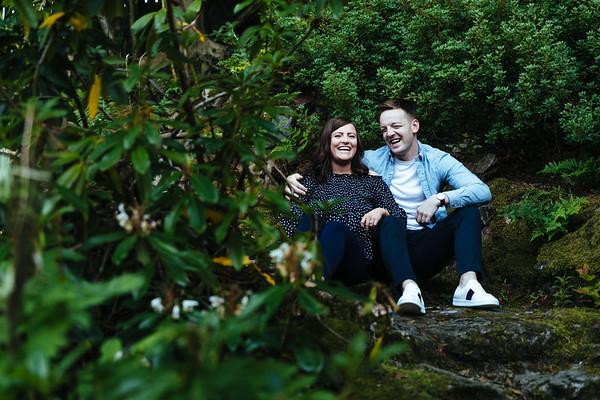 Rosie & Greg Pre-wedding 0003