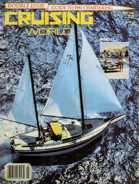 Cruising World July 1980