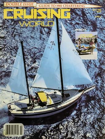 Cruising World July 1980