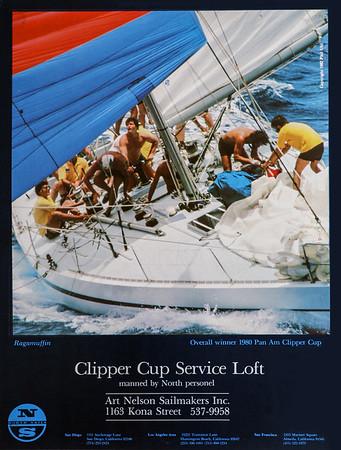 North Sails AD