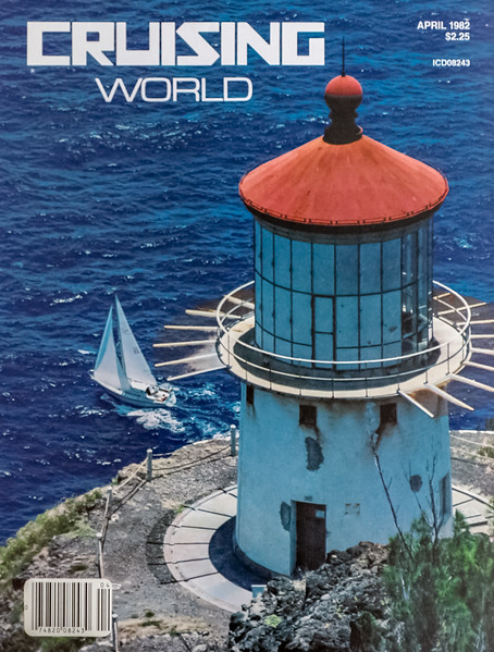 Cruising World April 1982