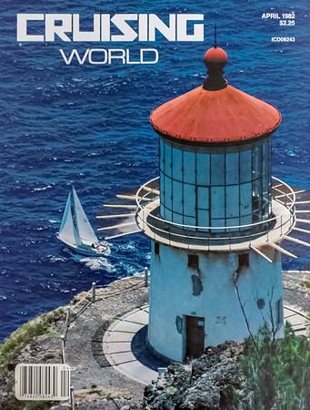 Cruising World April 1982