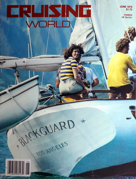 Cruising World June 1979