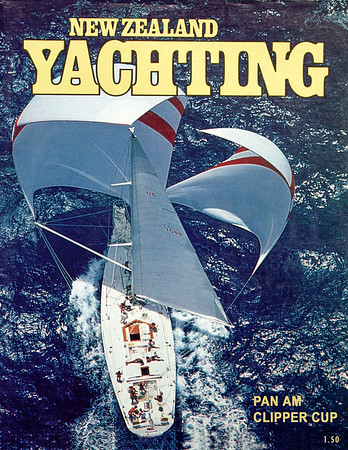 New Zealand Yachting