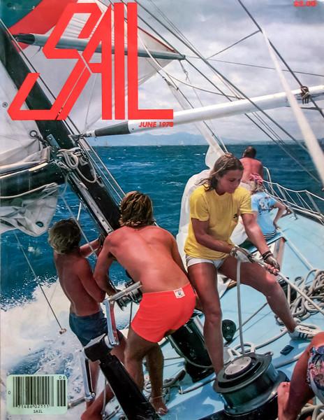 Sail - June 1978
