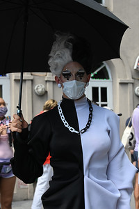 Daily Live in New York City amid the Coronavirus Pandemic as Phase 2 begins