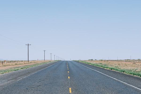 Far West Texas Highway