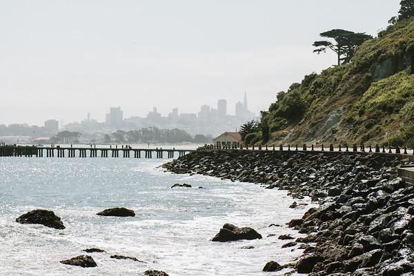 San Francisco Coast California USA Jacque Manaugh Photography 3:2
